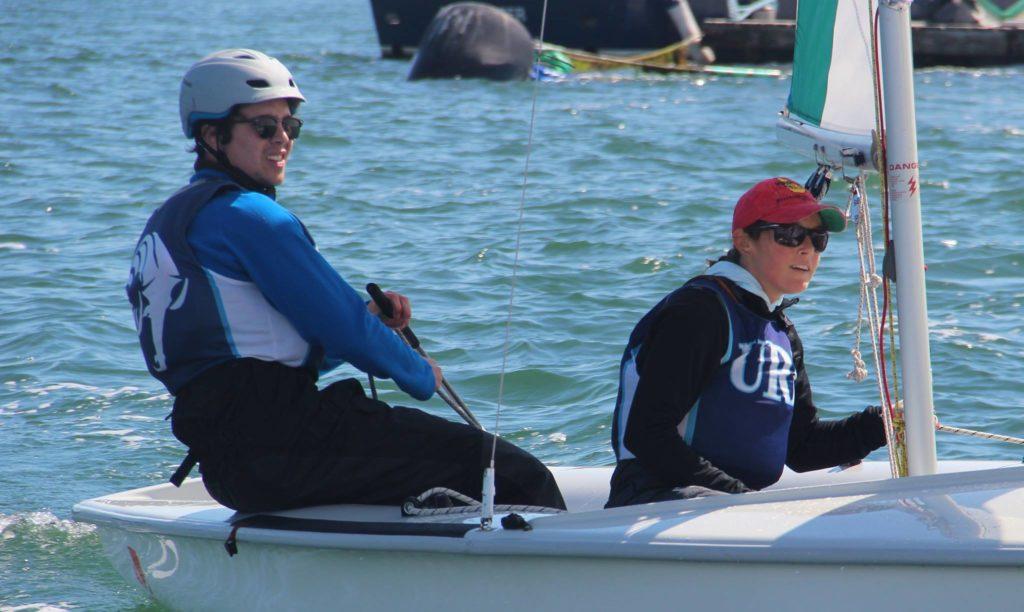URI Sailing